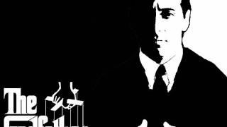 The Godfather ( OST ) Main Title ( The Godfather Waltz )