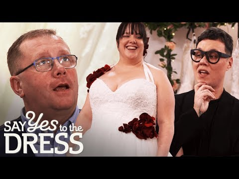 Bride Brings Ex Husband To Her Bridal Consultation   Say Yes To The Dress Lancashire