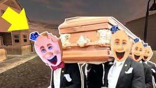 Ken Rod Special Coffin Dance Meme In Ice Scream 3 || Ice Scream Funny Coffin Dance Part:- 31