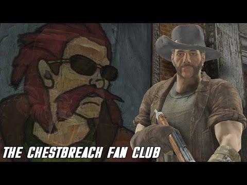 Fallout 4 Quest Mods: The Breach Fan Club!