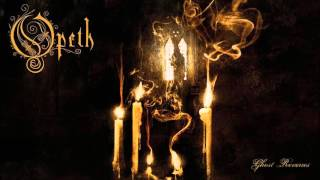 OPETH The Baying Of The Hounds