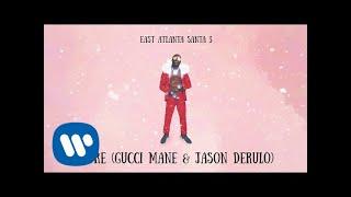 Gucci Mane & Jason Derulo - More [Official Audio]