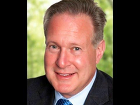 Haas Dean's Speaker Series with Dr. Robert Lustig M.D.
