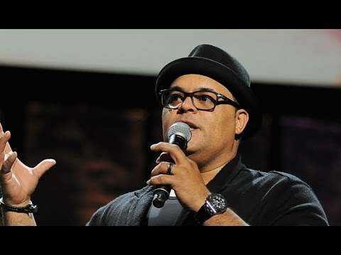 ONE THING REMAINS ISRAEL HOUGHTON & NEW BREED By EydelyWorshipLivingGodChannel