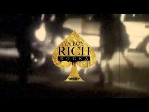 """Rich Rocka """"Brand New 30"""" (Prod. DJ Flippp) [Dir. Perfect Tyming]"""