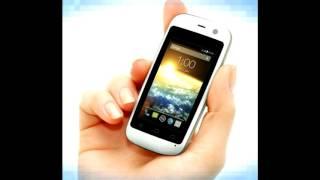 El celular más pequeño del mundo