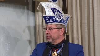 125 Jahre Fedilitas Blaue Funken Andernach