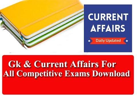 Allen Career Institute General Awareness & Current Affairs Notes