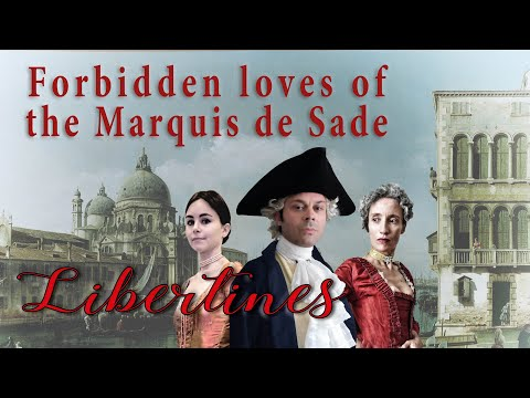 LIBERTINES - Forbidden Loves in Venice ( 850,000 views ) 🔞