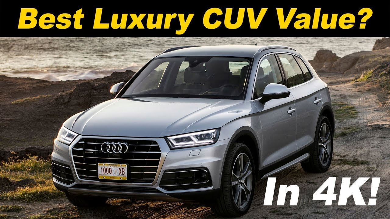 2018 Audi Q5 Review And Road Test Detailed In 4k Uhd