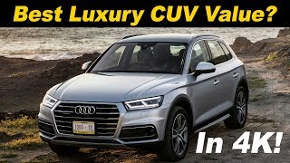 2018 Audi Q5 Review and Road Test DETAILED in 4K UHD!