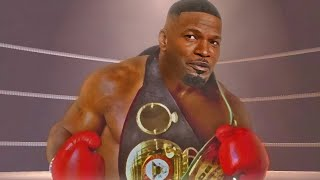 Jamie Foxx To Play Mike Tyson In A Limited Series