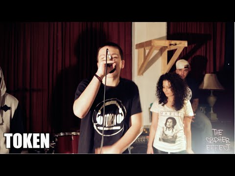 The Cypher Effect - Token / Alyssa Marie / Gremlin / M-Dot
