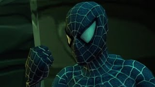 Spider-Man: Friend or Foe - Walkthrough Part 18 - Nepal: Dark Caverns
