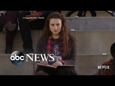 '13 Reasons Why' receives backlash from the suicide prevention community