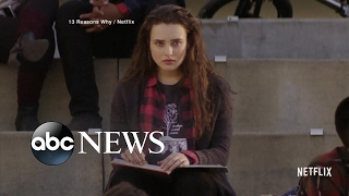 13 reasons why receives backlash from the suicide prevention community