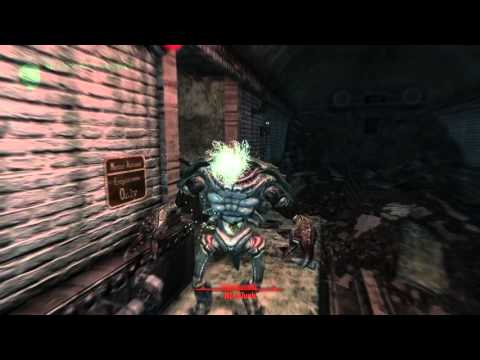 Fallout 3 Playthrough P28 - Foggy Bottom Station