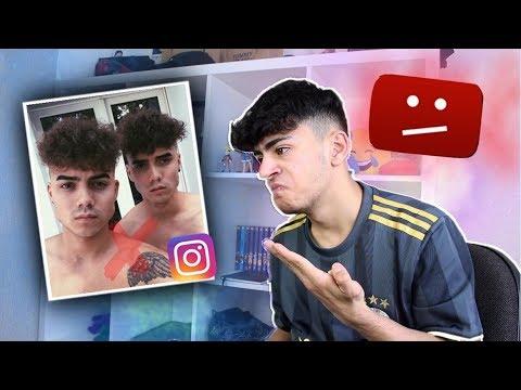 Die schlimmsten Zwillinge auf Youtube ... *MarcundSven