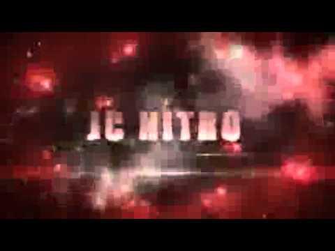 Exclu phénomene : Le noel diabolique de jc nitro, le 25 décembre au monté christo poster