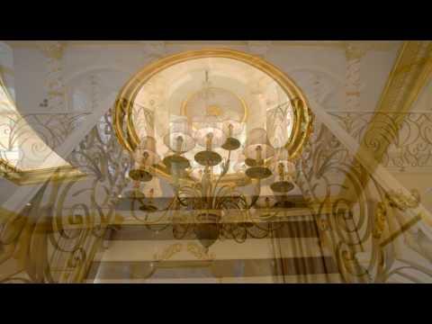 Renaissance Style Emirates Hills Villa in Dubai, United Arab Emirates 1