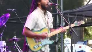 "Ziggy Marley - ""One Love"" - Zoo Tunes Seattle Aug 2015"