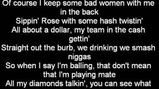 Wiz Khalifa- I