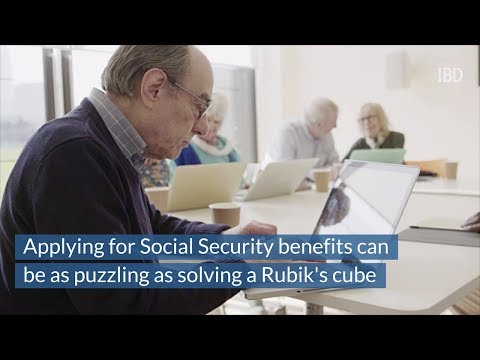 How To Apply For Social Security Benefits: What You Need To Know