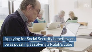 How To Apply F๐r Social Security Benefits: What You Need To Know