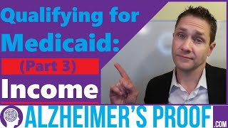 Medicaid Income Test: In¢ome Caps, Miller Trusts & Spend Downs (Part 3)