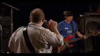 Pixies - La La Love You Live In Boston