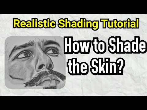 how-to-shade-realistic-skin-with-pencil-|-pencil-blending-tutorial-for-beginners