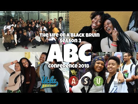 The Life of a Black Bruin | Season 3 | ABC Conference
