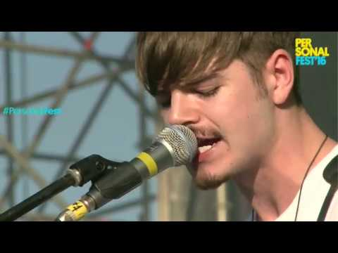 The Strypes-23rd October 2016, Buenos Aires [Complete HQ Pro Shot]