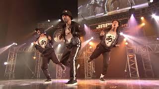 錯乱武者_JAPAN DANCE DELIGHT VOL.25 FINAL_2018.8.25