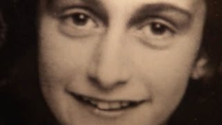 Geschichte für Kinder: Anne Frank