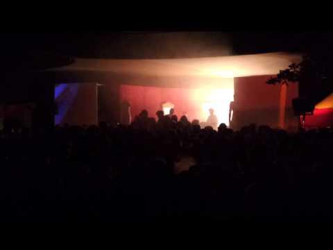 D.O.P. Live @ Strand 22 Jena [02.10.12]