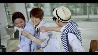 JYJ 'Only One' MV Making Film(??????? ?? ??? ??) MP3