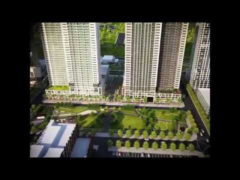 Verve Residences at High Street South Block - Walkthrough