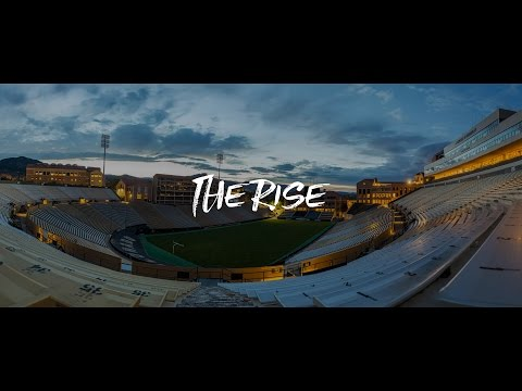The Rise | Episode 1
