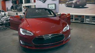 Tesla 2Q Earnings Miss Estimates