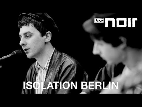 Isolation Berlin - Produkt  bei TV Noir