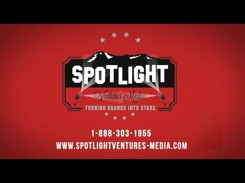 "Spotlight Ventures Media - ""About Us"""