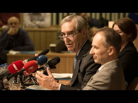 CEU Reacting to Hungary's Proposed Legislation – Press Conference