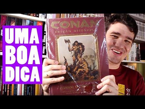 Uma boa notícia pra quem compra quadrinhos na Amazon | Vlog do PN #203