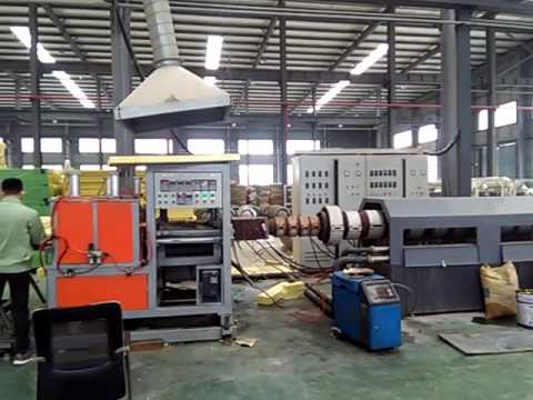 Nanjing Ourgreen Corporation Ltd Yellow XPS Foam Board 50mm Styrofoam Production