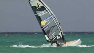 PWA Windsurf Worldtour - Grand Slam Fuerteventura - Day 9