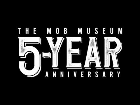 The Mob Museum installs new exhibit to kick off 5th Anniversary