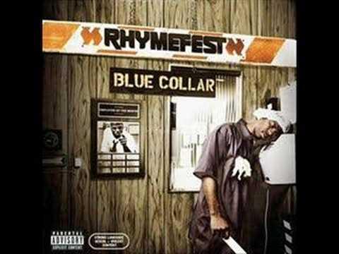 Rhymefest - Tell A Story (Blue Collar Album)