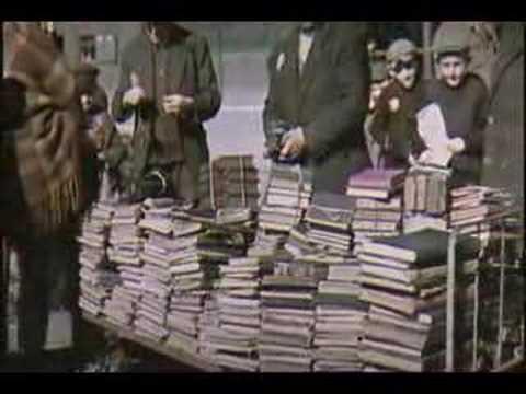 AUSHWITZ: THE FINAL SOLUTION clip 3/5