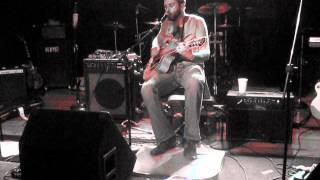 Evan Ray Mitchell - Ready 2 Go (Live 9.29.2012)
